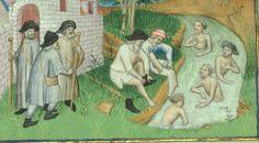 Marco Polo, Le Livre des merveilles  Date d'édition :  1400-1420  Date d'édition :  1470-1475  Français 2810  Folio 129v