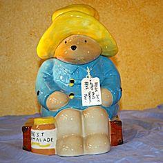 126 Best Treasure Craft Overseas Made Cookie Jars Images