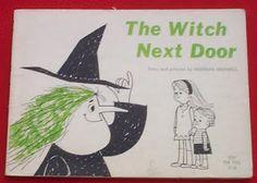 I+Found+my+Childhood+on+eBay:+The+Witch+Next+Door+Book