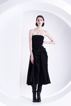 Viktor & Rolf Pre-Fall 2013 Collection