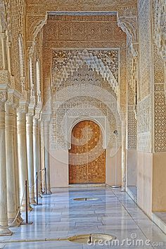 Alhambra Palace, Granada, Spain - Download From Over 38 Million High Quality Stock Photos, Images, Vectors. Sign up for FREE today. Image: 62106123