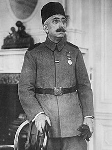Mehmed VI-(14 January 1861 – 16 May 1926) was the 36th and last Sultan of the Ottoman Empire, reigning from 1918 to 1922. The brother of Mehmed V, he succeeded to the throne as the eldest male member of the House of Osman after the 1916 suicide of Abdülaziz's son Yusuf Izzettin Efendi, the heir to the throne. He was girded with the Sword of Osman on 4 June 1918, as the thirty-sixth padishah. His father was Sultan Abdülmecid I and mother was Gülüstü (1831 – May 1861), an ethnic Abkhazian…