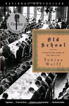 Old School by Tobias Wolff,http://www.amazon.com/dp/0375701494/ref=cm_sw_r_pi_dp_Enoesb11HWKQ6YYX
