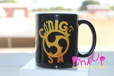 #PinkUpCustom #Presente #Caneca #Ceramica #Porcelana #Chinelo #personalizado #Casamento #Aniversário #Batizado #Chadebebe #chabar #brinde #evento #festa #codigosa #banda