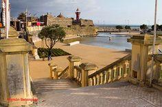 De paseo por Portugal: Figueira da Foz Terra, Outdoor Decor, Travel, Home Decor, Entertainment, Countries, Beach, Room Decor, Viajes
