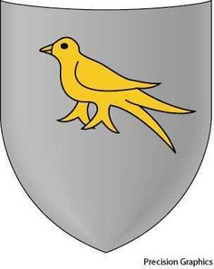 martlet heraldry - Google Search