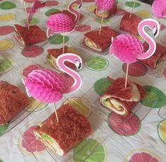 'flowers & flamingo's' - My happy kitchen & lifestyle Happy Kitchen, Pink Parties, Flamingo, 21st, Vegetables, Flowers, Party, Desserts, Lifestyle