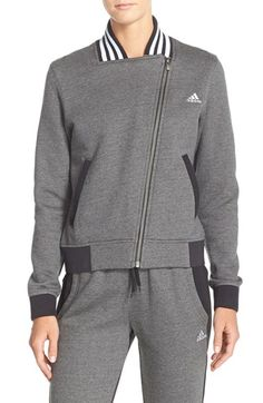 adidas Limited Edition Jacket available at #Nordstrom
