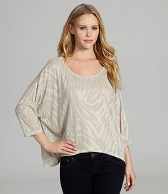 Available at Dillards.com #Dillards Metallic Tees, Bcbgeneration, Dillards, V Neck, Clothes, Tops, Women, Fashion, Outfits
