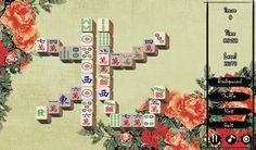 Ancient Mahjong– captura de ecrã