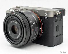 "Andreas Photography world on Instagram: ""Sony 40mm F2.5 G review at SonyAlpha.Blog -  #mirrorlesscamera #mirrorlessgeeks #cameragear #camerageek #mirrorlessgeeks #camerasetup…"" Camera Tips, Camera Hacks, Camera Gear, Fujifilm Instax Mini, Sony, Geek Stuff, World, Blog, Photography"