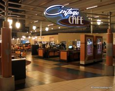 We love Contempo Cafe in #Disney's Contemporary Resort!!
