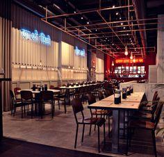 Latest entries: eatDoori (Frankfurt, Germany), Europe Restaurant