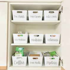Kitchen Storage Boxes, Storage Boxes With Lids, Cupboard Storage, Cleaning Caddy, Cleaning Walls, Cute Room Decor, Teen Room Decor, Bedroom Decor, Home Organisation