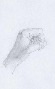 Main ... seulement main