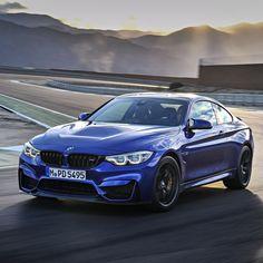 Dopamine machine. The #BMW #M4 CS. __ BMW M4 C Supercars, Bmw New Cars, 100 Km, Bmw Love, M 4, Amazing Cars, Bmw M3, Photo And Video, Vehicles