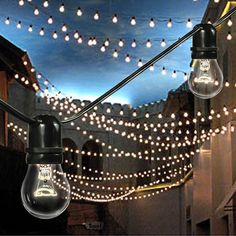 This would be fantastic patio/deck lighting by latasha