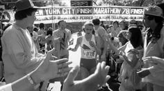 """""""You've got to look for tough competition. You've got to want to beat the best."""" -- Grete Waitz #MondayMotivation #QOTD"""