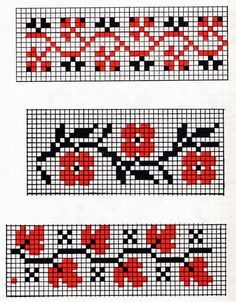 Hello all, Today I will address a type of embroidery which excites strong feelings among Ukrainians. It is typified by the Rushn… - Hello all, Today I will address a type of embroidery which excites strong fe. Cross Stitch Bookmarks, Cross Stitch Rose, Cross Stitch Borders, Cross Stitch Flowers, Cross Stitch Designs, Cross Stitching, Cross Stitch Patterns, Applique Patterns, Embroidery Designs