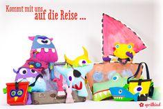 aprilkind – Näh' dich glücklich!: Der aprilkind-Blog zieht um! Kommt ihr mit?
