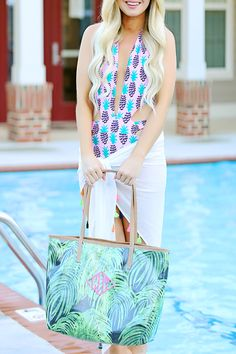 0764c4a34cf5d  35 Pineapple One-Piece PLUS a Giveaway
