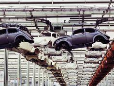 Cocoin Blog: Volkswagen - Beetle Stories