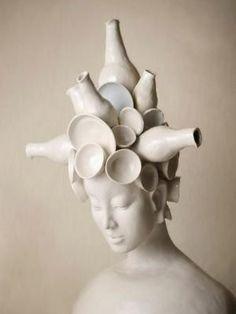 Mieko Yuki   - http://sculpturesworldwide.tk/mieko-yuki.html