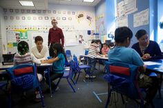 http://www.edutopia.org - Student Engagement: What strategies really work to involve students in their own learning? Discover and share ideas.