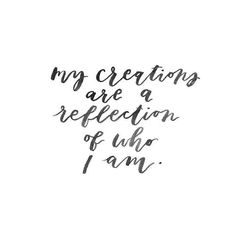 REPOST ▪ A repost of one of my favourite lettering works from the past (past being from Still believe in this message / Words Quotes, Wise Words, Me Quotes, Motivational Quotes, Inspirational Quotes, Sayings, Craft Quotes, Creativity Quotes, Perfection Quotes