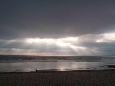 #Sunset #SeaView #BrackleshamBay #Beach #Chichester #WestSussex