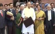 Highlights of Union Budget 2014