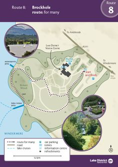 40 kid friendly walking routes in the Lake District miles without stiles