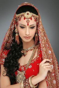 Indian Bridal Fashion