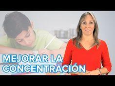 7 consejos para ayudar a los niños a concentrarse - YouTube