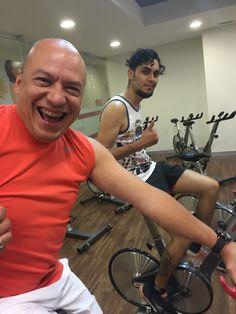 Fernando and Alejandro