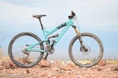 642a631b855 Yeti SB-66 mountain bike Bike Wheel, Mountain Bike Trails, Backpacking Gear,