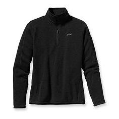 Patagonia Women's Better Sweater® 1/4-Zip