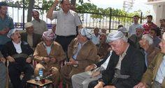 'PKK'yı İçimize Almayacağız, Devletin Yanındayız' - kureselajans.com-İslami Haber Medyası