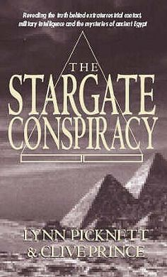 The authors of The Stargate Conspiracy aim to expose one of the most insidious and dangerous plans of our times. One that involves intelligence agencies, politicians, international bestselling authors, and the world's leading scientists and industrialists. They believe that this conspiracy, centered upon the eternal mysteries of ancient Egypt, targets and threatens us all.