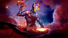 Celestial-Creator