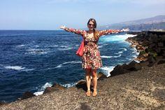 9 Puerto De La Cruz Ideas Matkailu Kanariansaaret Vesipuisto