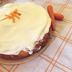 #carrot #cake | Flickr - Photo Sharing!