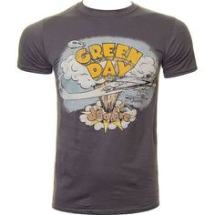 green day shirt