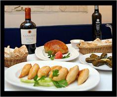 La mejor opción para disfrutar de un platillo griego es Agapi Mu, martes 2X1.