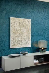Arte Sabal WallcoveringBuy Arte Sabal Wallcovering Fabric & Wallpaper at Amersham Designs Standard Wallpaper, Home Wallpaper, Wallpaper, Modern Art, Washable Wallpaper, Mural, Modern, Home Decor, Wall Coverings