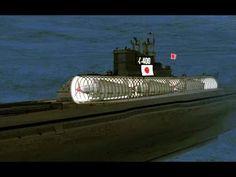 海外「日本は恐ろしいな…」 日本海軍の世界最大の潜水艦に外国人が仰天 - 【海外の反応】 パンドラの憂鬱