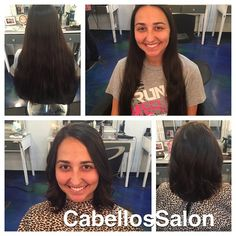 This before and after is of Jenna who donated her hair! Cut by the talented Kelsey! Call us at 850-575-7529 to book your appointment. #cabellossalon #cabellostally @modernsalon @behindthechair_com @redken5thave #styleyourstory #tally #hairsalon #salon #spa #hair #before #after #beforeandafter #transformation #hairsalonsofinstagram #cut #haircut