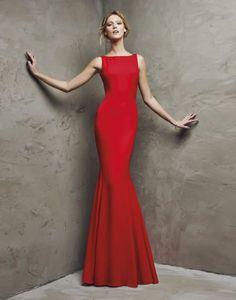 NOEL ROUGEPour votre robe de soirée, misez sur le rouge, une couleur intense et sexy en 2016 Image: 17