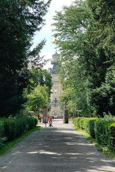 Karlsruhe Sehenswürdigkeiten – in der Ruhe liegt die Kraft