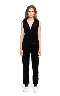 fe3b9c889186 OnePiece Collected Jumpsuit Black Jumpsuits For Sale, Jumpsuits For Women,  Black Jumpsuit, Ss16